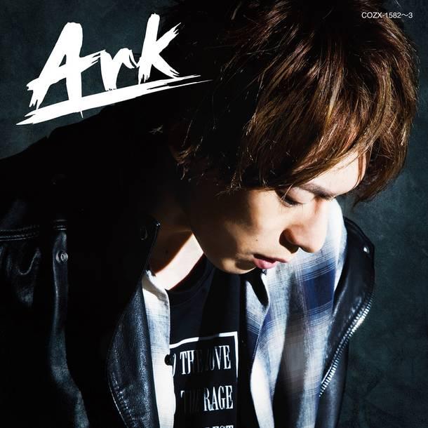 アルバム『Ark』【初回盤】(CD+DVD)