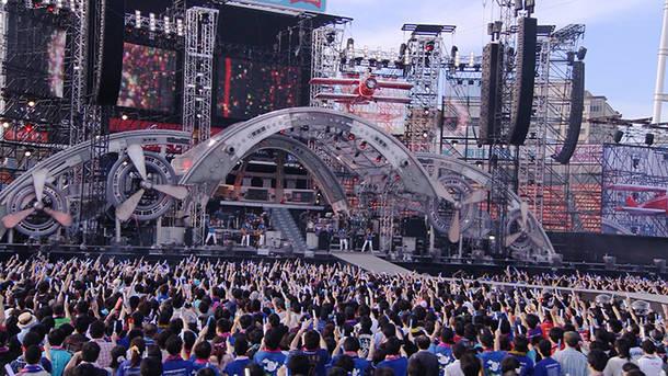 「VIRGIN CODE」 (NANA MIZUKI LIVE FLIGHT 2014)