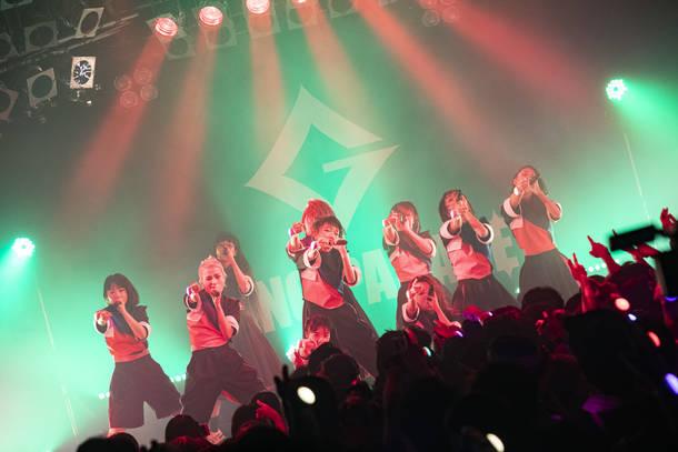 9月7日@横浜Bay Hall
