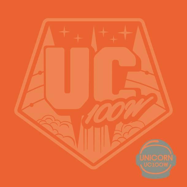 アルバム『UC100W』【初回生産限定盤】(CD+DVD)
