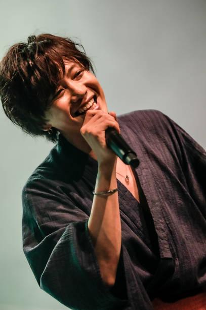 9月8日(日)@山野ホール photo by コザイリサ