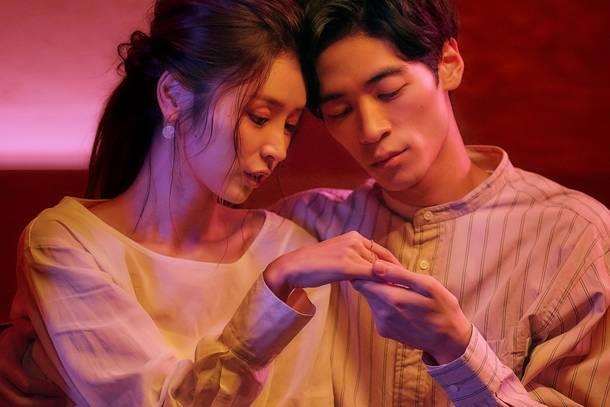 ミニドラマシリーズ『22時の男と女』