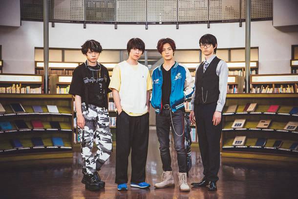 ドラマL『Re:フォロワー』(C)ABCテレビ