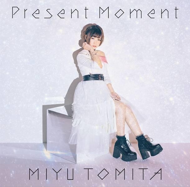 シングル「Present Moment」