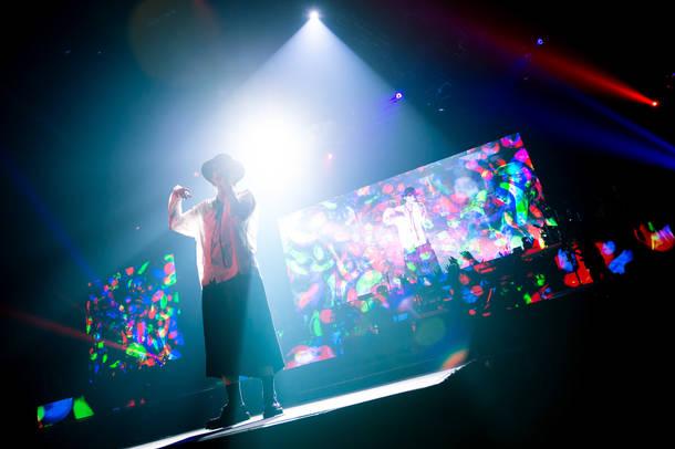 【NOISEMAKER ライヴレポート】 『NOISEMAKER presents  NOISE MANIA 2019』 2019年8月23日 at TSUTAYA O-WEST