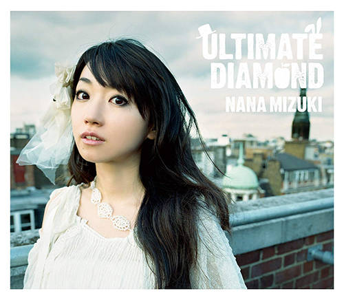 『ULTIMATE DIAMOND』('09)/水樹奈々