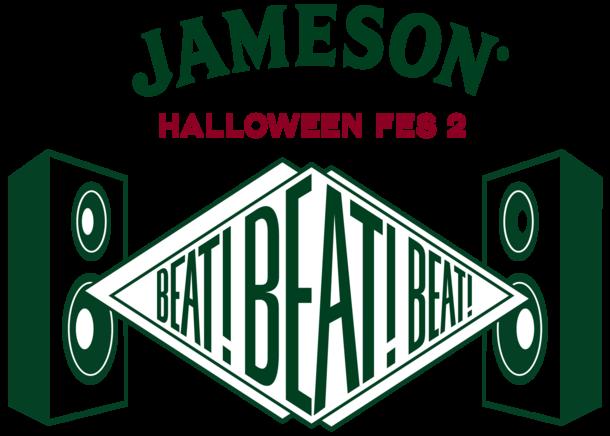 オンラインスマホゲーム『BEAT!BEAT!BEAT!』ロゴ