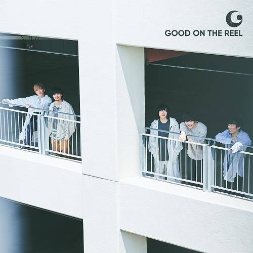 『GOOD ON THE REEL』【初回限定盤(DVD付)】