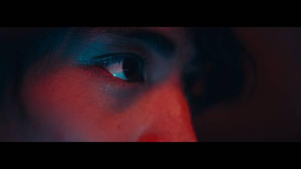 「Masquerade」MV