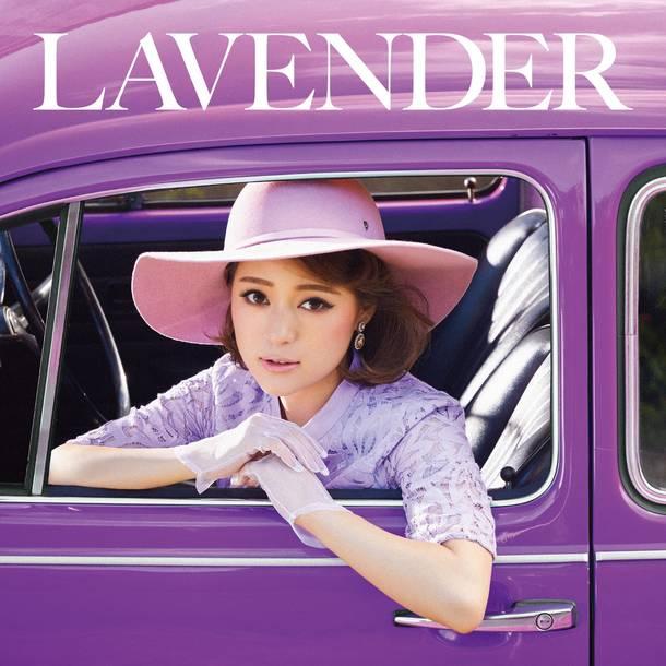 アルバム『Lavender』【通常盤】