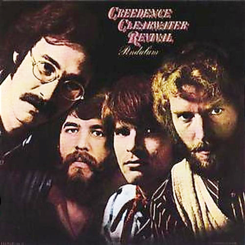 『Pendulum』('70)/Creedence Clearwater Revival