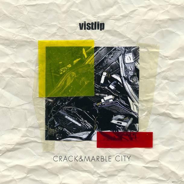 シングル「CRACK&MARBLE CITY」【lipper】