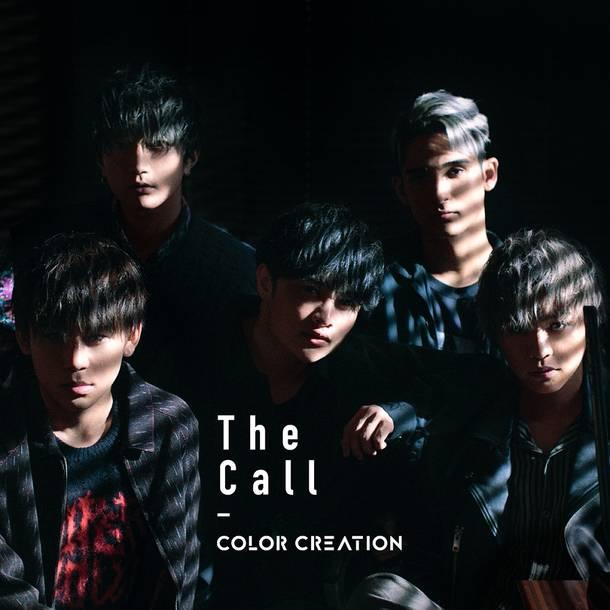シングル「The Call」【通常盤A】