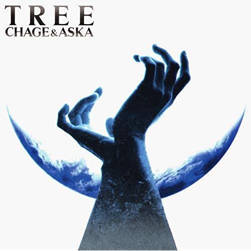 『TREE』('91)/CHAGE and ASKA