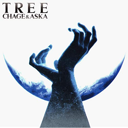 『TREE』('91)/CHAGE and ASKA