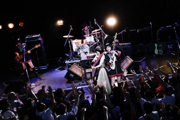 9月13日 at 東京キネマ倶楽部