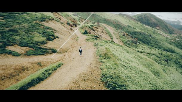 「SUBURBIA」MV