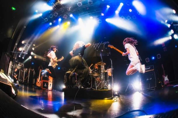 9月18日(水)@TSUTAYA O-WEST photo by 小林弘輔
