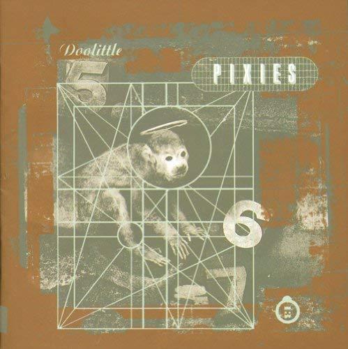 『Doolittle』('89)/Pixies