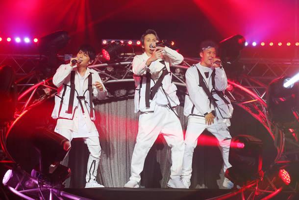 【Lead ライヴレポート】 『Lead Upturn 2019 ~Sync~』 2019年9月14日 at 中野サンプラザ