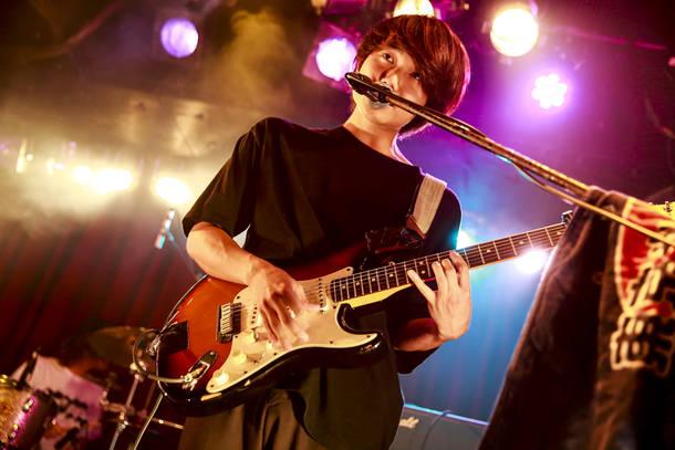 9月20日@渋谷Star lounge(ユレニワ)