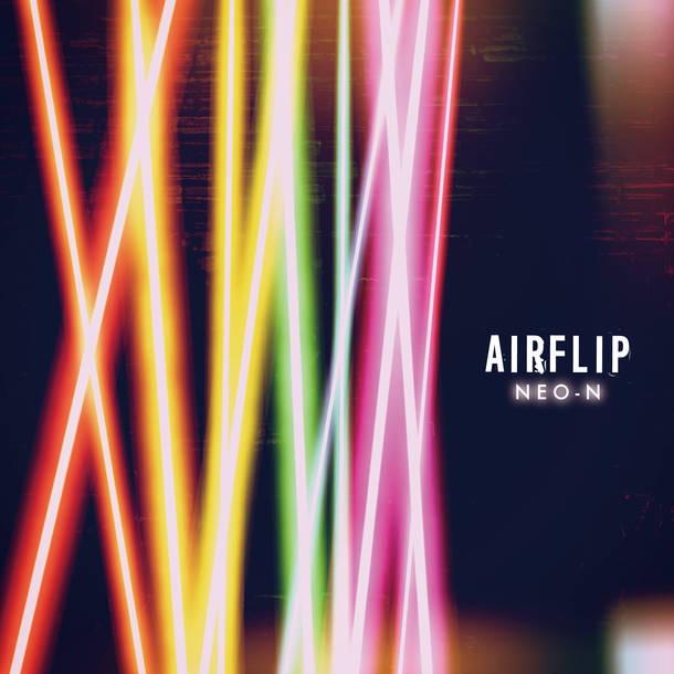 アルバム『NEO-N』