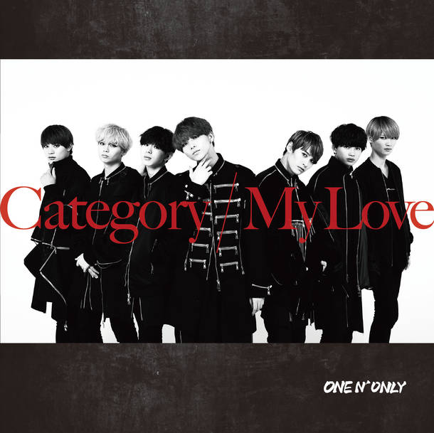 シングル「Category / My Love」【TYPE-C】