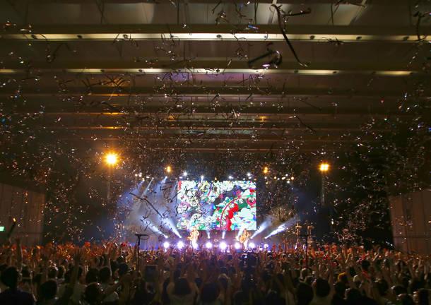 『YUZU ASIA LIVE 2019 YUZUNOMI~拍手喝祭~』