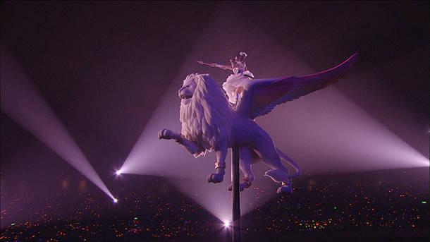 「Don't be long」(NANA MIZUKI LIVE CASTLE 2011 -KING'S NIGHT-)