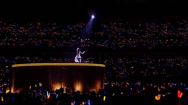 「Sacred Force」(NANA MIZUKI LIVE UNION 2012)