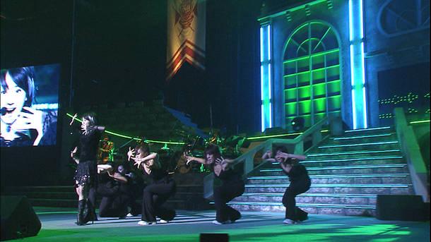 「Take a shot」(NANA MIZUKI LIVEDOM 2006 -BIRTH-)