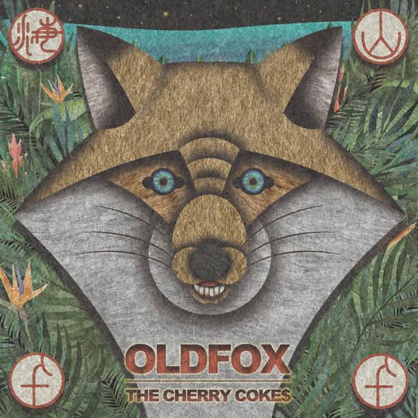 アルバム『OLDFOX』