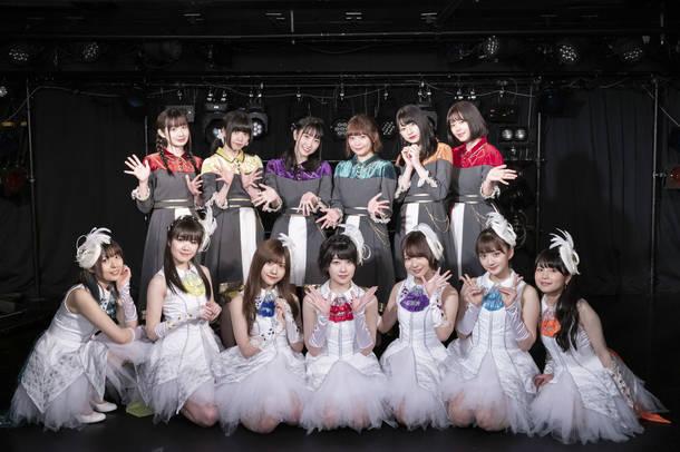 4月7日@Zirco Tokyo(新宿) with サンドリオン