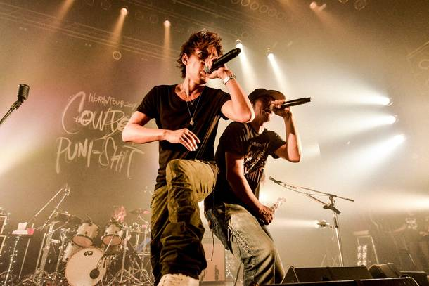 【INORAN ライヴレポート】