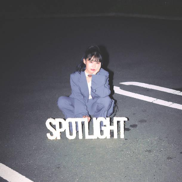 eill 1st Album『SPOTLIGHT』