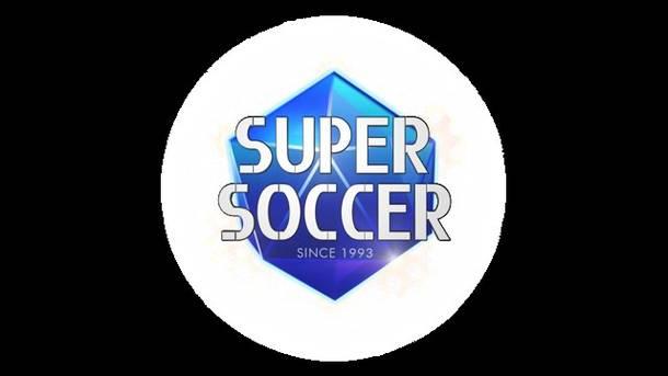 TBS系『SUPER SOCCER』