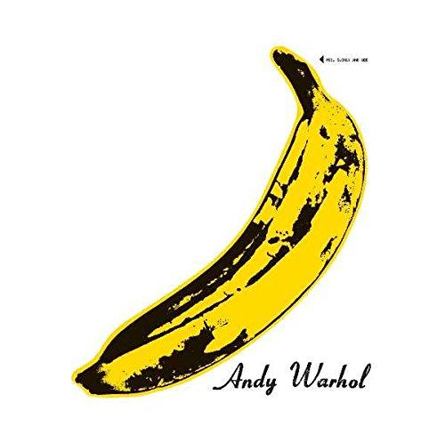 「I'll BE YOUR MIRROR」収録アルバム『Velvet Underground & Nico-45th Anniversary』/The velvet underground & Nico
