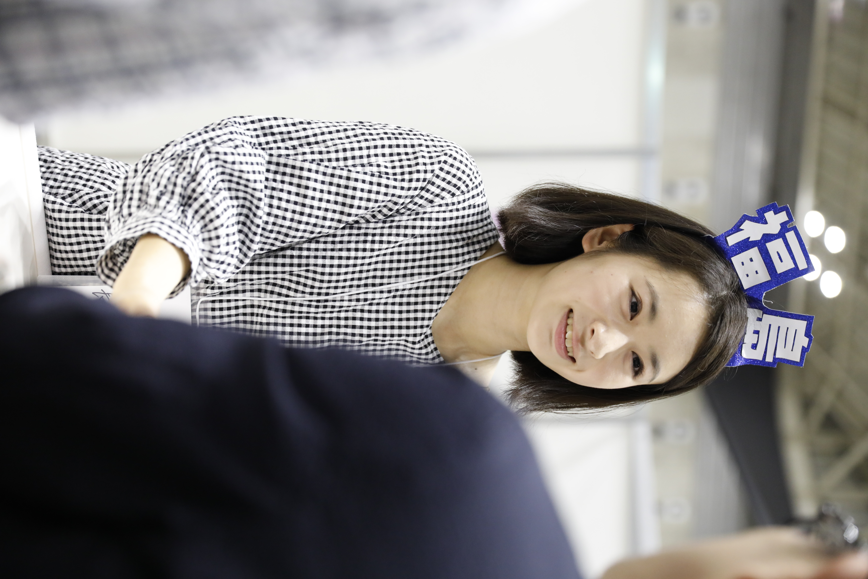 【福島県代表】長谷川百々花(ハセガワ モモカ)