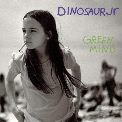 『Green Mind』('91)/Dinosaur Jr.