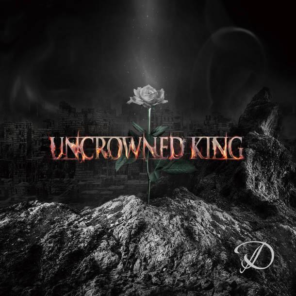 シングル「UNCROWNED KING」【限定盤(TYPE-A)】(CD+DVD)