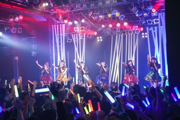 10月20日@横浜Bay Hall