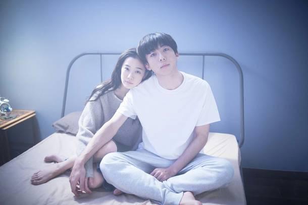 映画『ロマンスドール』(C)2019「ロマンスドール」製作委員会 配給:KADOKAWA HP:romancedoll.jp