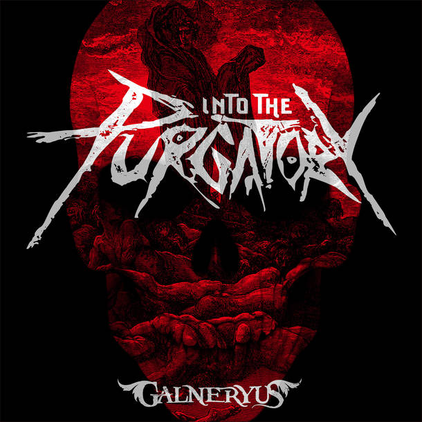 アルバム『INTO THE PURGATORY』