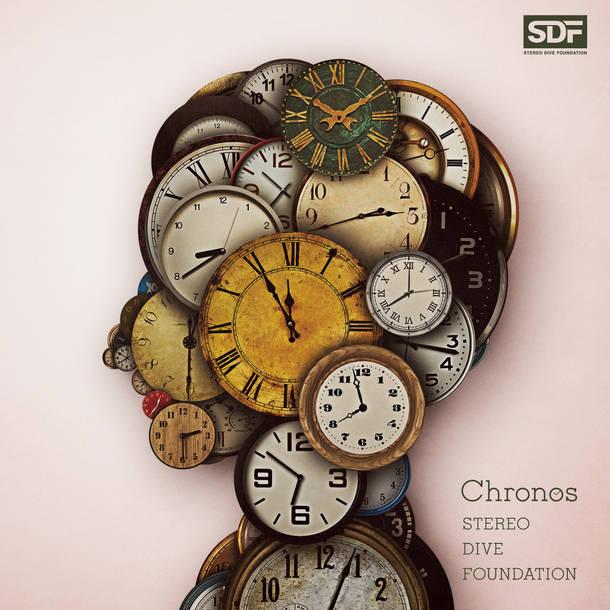 シングル「Chronos」
