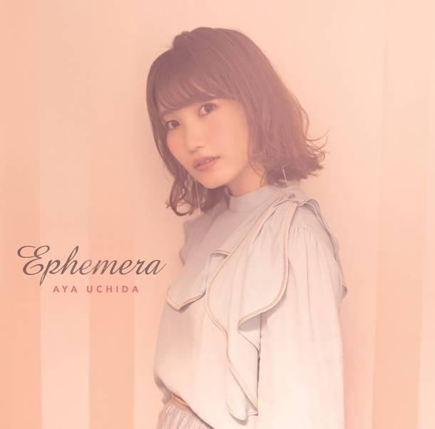 アルバム『Ephemera』【限定盤】(CD+Blu-ray)