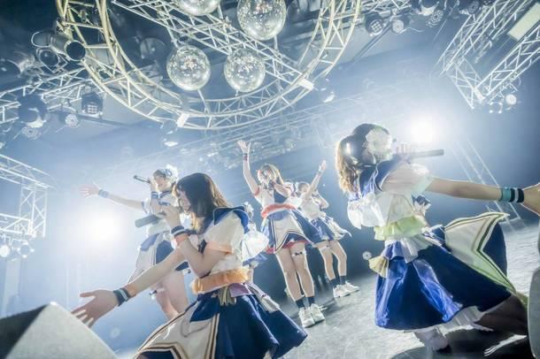 10月27日@Nagoya ReNY limited