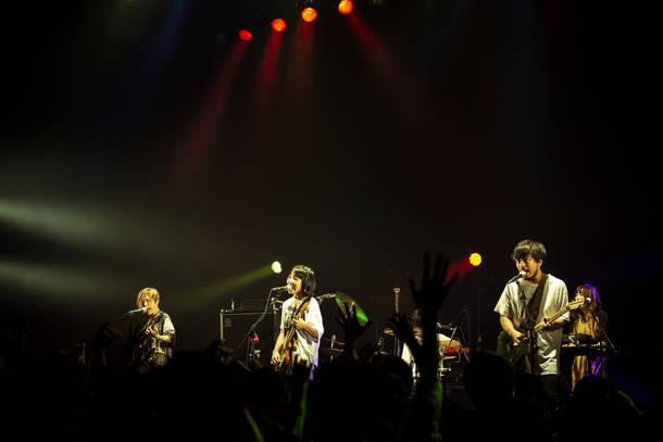 10月26日(土)@マイナビBLITZ赤坂(ネクライトーキー)