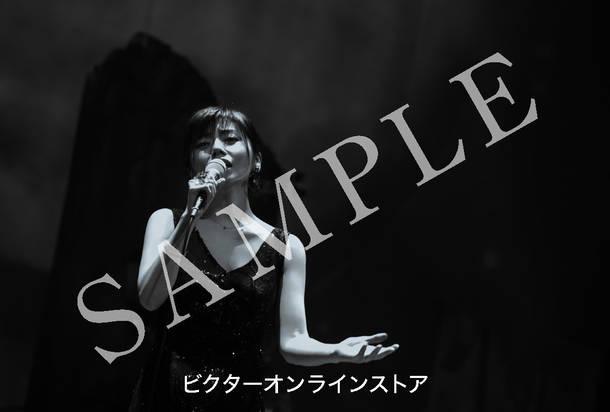 Blu-ray&DVD『JUN SHIBATA CONCERT TOUR 2019 月夜PARTY vol.5 ~お久しぶりっ子、6年ぶりっ子~』ビクターオンラインストア特典ポストカード
