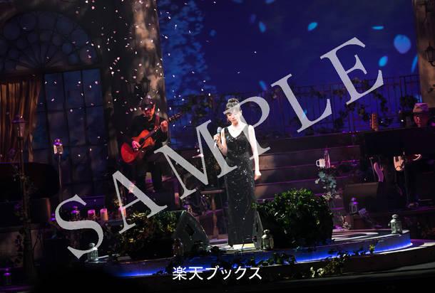 Blu-ray&DVD『JUN SHIBATA CONCERT TOUR 2019 月夜PARTY vol.5 ~お久しぶりっ子、6年ぶりっ子~』楽天ブックス特典ポストカード