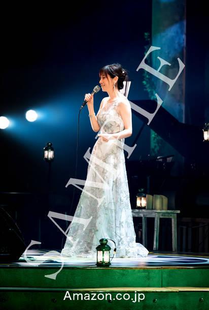 Blu-ray&DVD『JUN SHIBATA CONCERT TOUR 2019 月夜PARTY vol.5 ~お久しぶりっ子、6年ぶりっ子~』Amazon.co.jp特典ポストカード